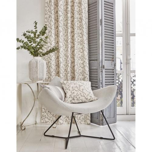 Prestigious Ascot Mist Fabric 3753/655