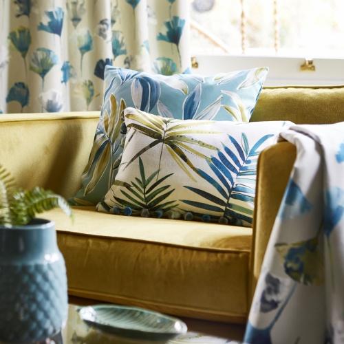 Prestigious Topanga Rumba Fabric 8665/353