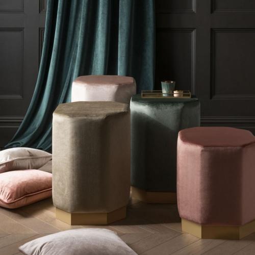 Studio G Murano Emerald Fabric F1428/10