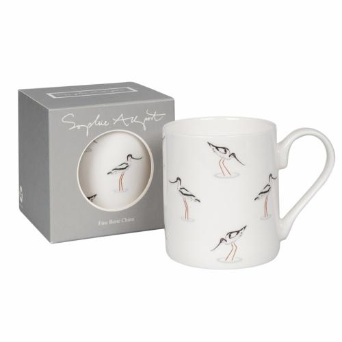 Sophie Allport Coastal Birds Standard Mug