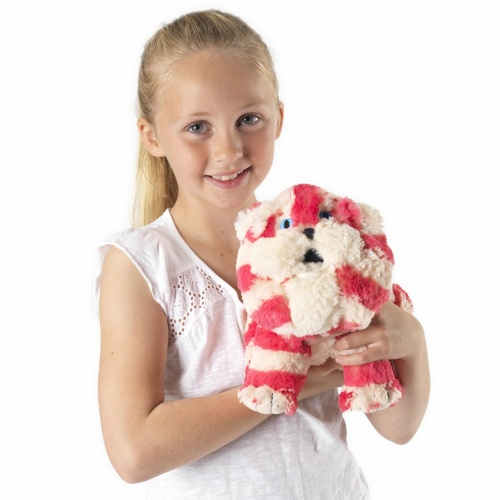 Bagpuss Heatable Toy