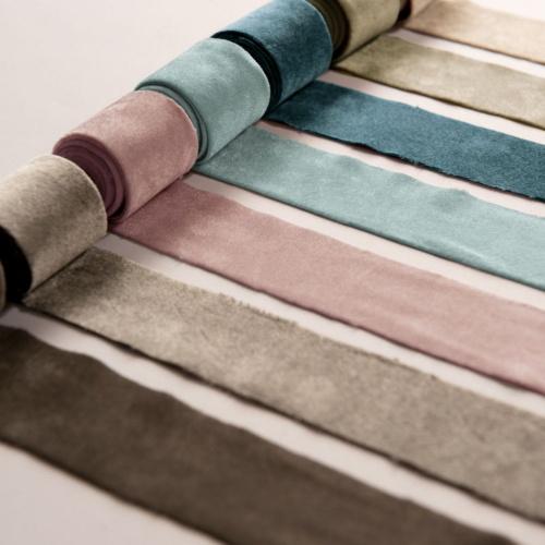 Studio G Murano Amber Fabric F1428/01
