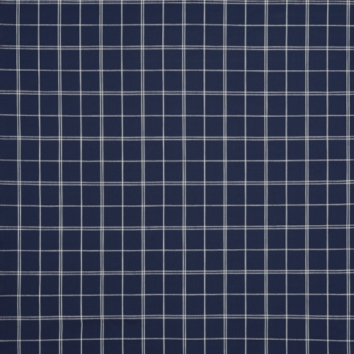 Prestigious Boston Navy Fabric 3814/706