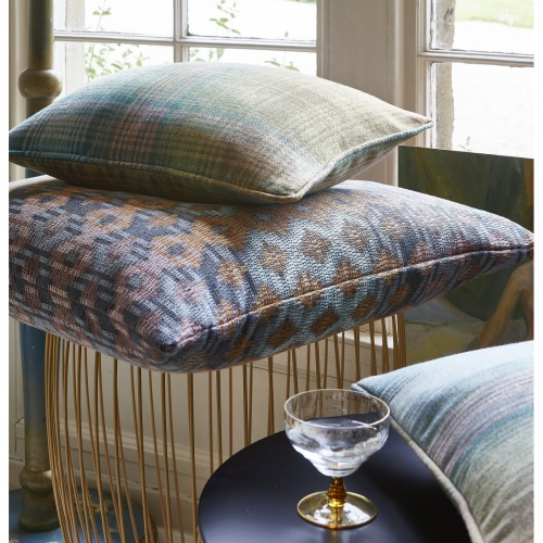 Prestigious Zabedee Loganberry Fabric 3693/333