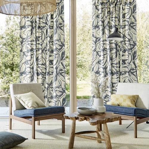 Scion Padua Slate Fabric 120767