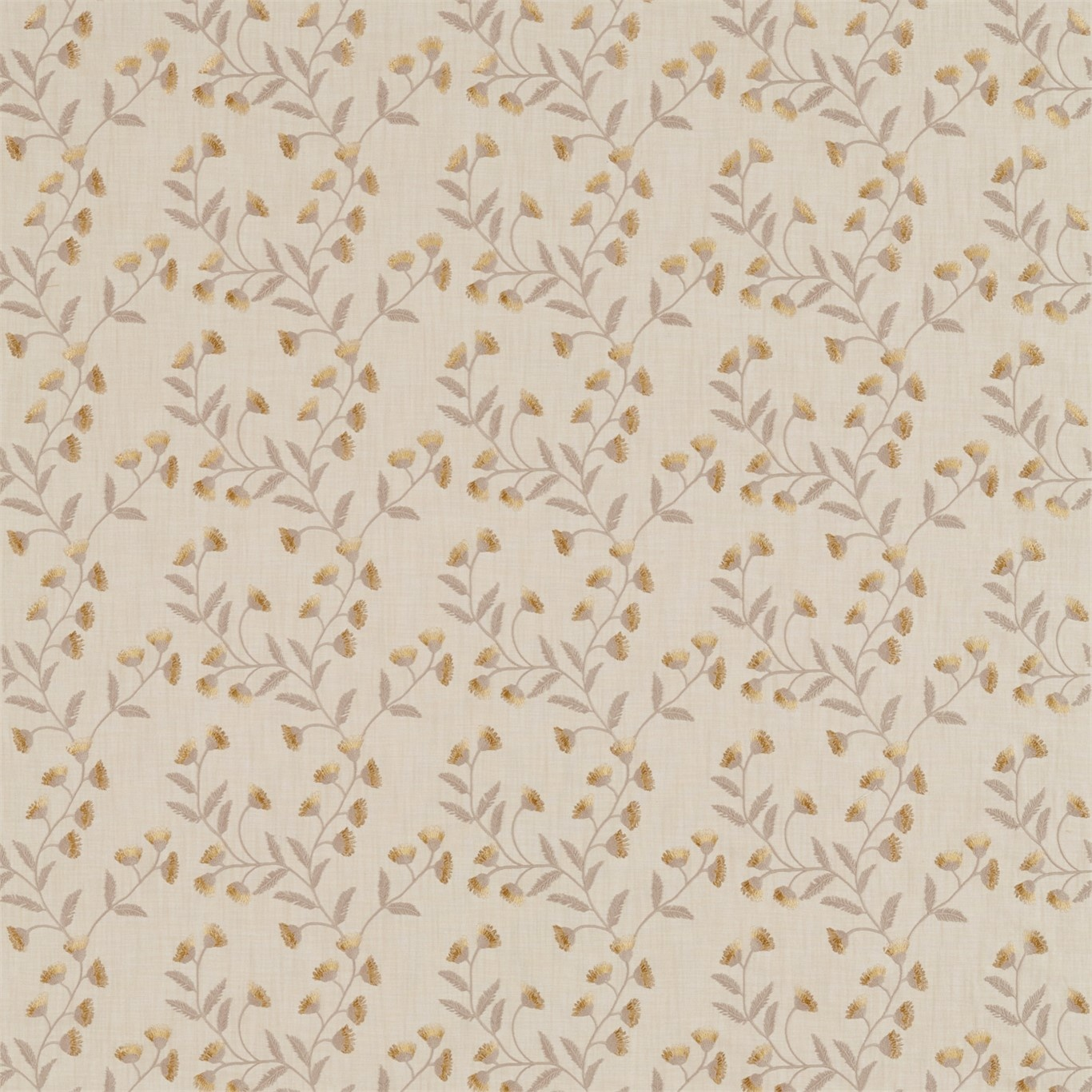 Image of Sanderson Home Everly Barley Fabric 236420