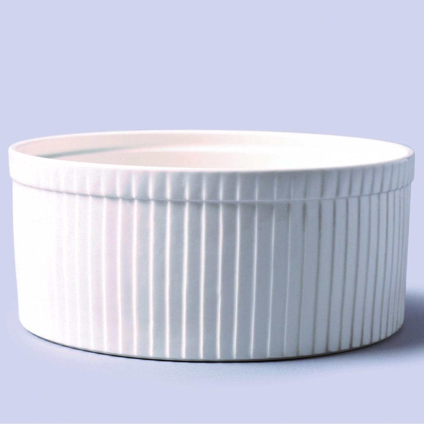 Image of Souffle Dish 22cm