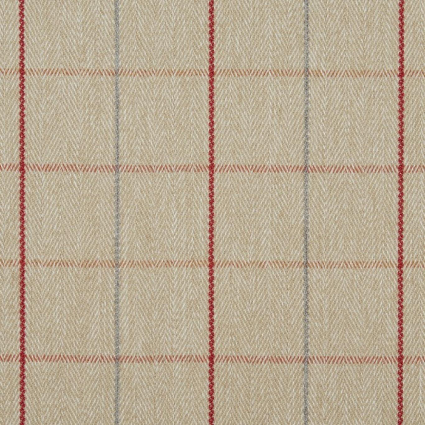 Image of Prestigious Brodie Auburn Fabric
