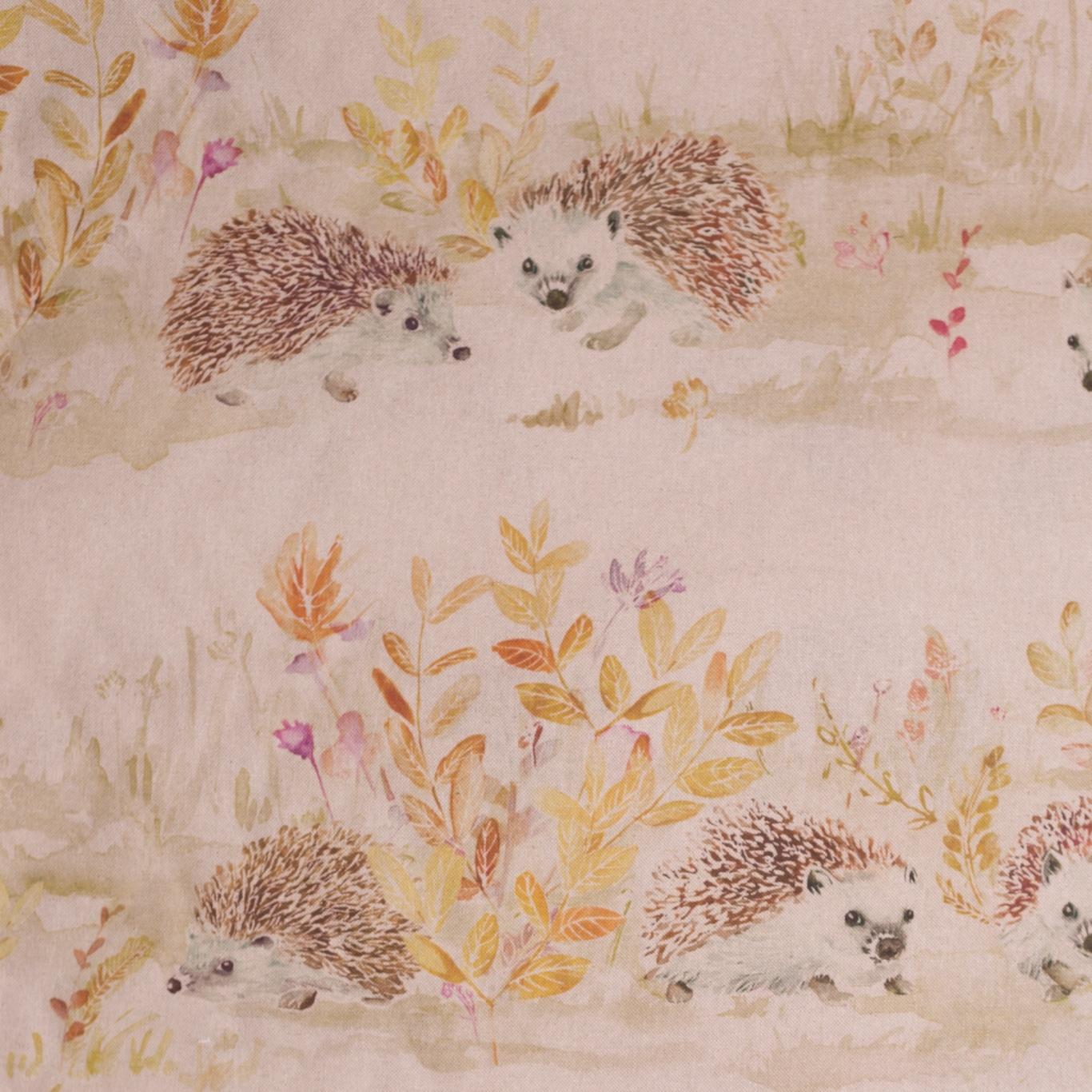 Gordon Smith Malvern Ltd Voyage Mr And Mrs Hedgehog