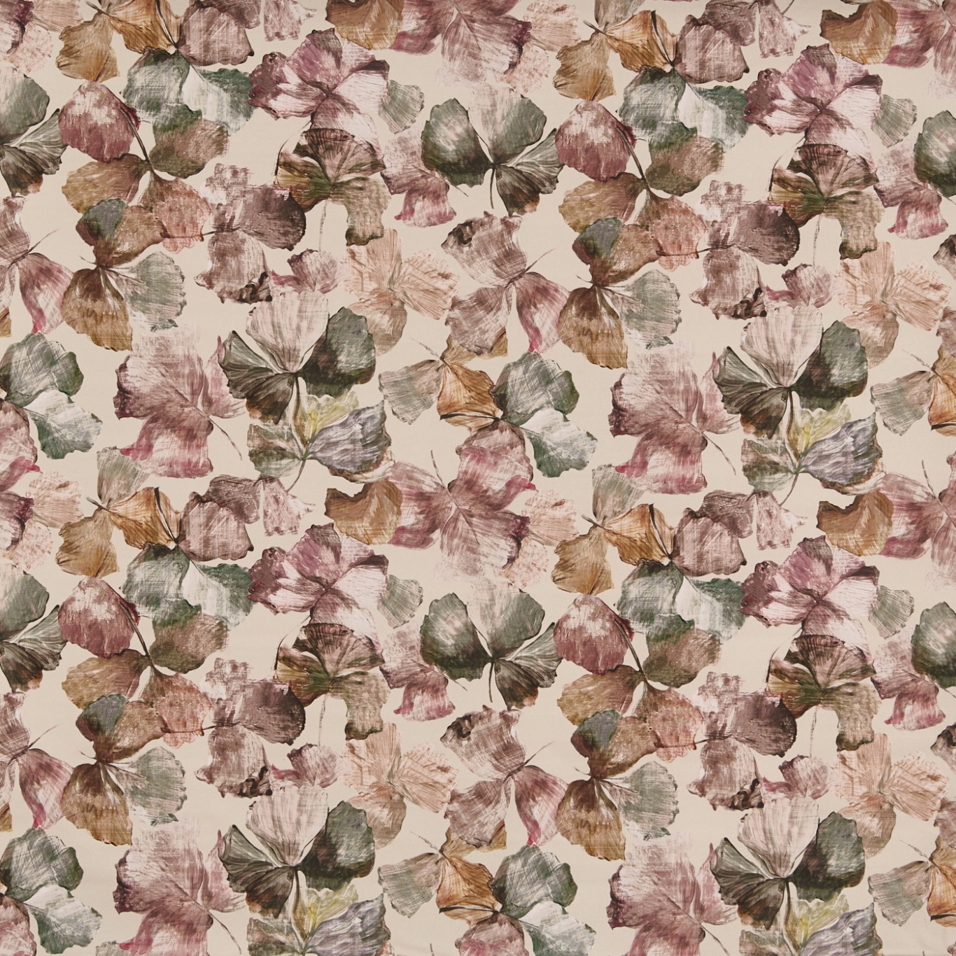 Image of Prestigious Hanalei Spice Fabric 8701/110