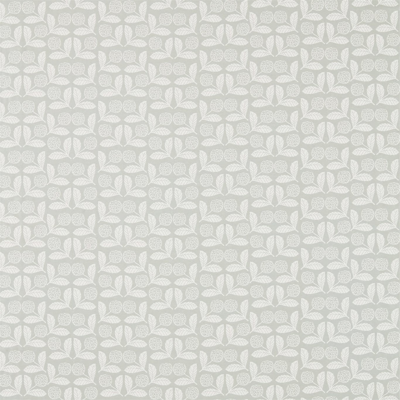 Image of Sanderson Home Seed Stitch Mineral Curtain Fabric 235869