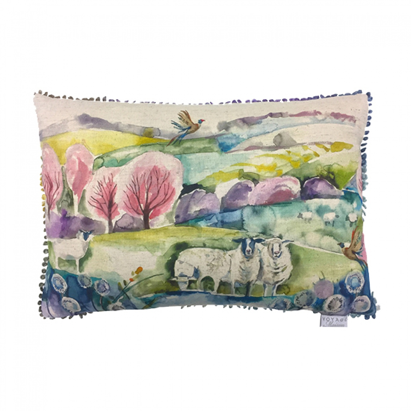 Image of Voyage Buttermere Cushion