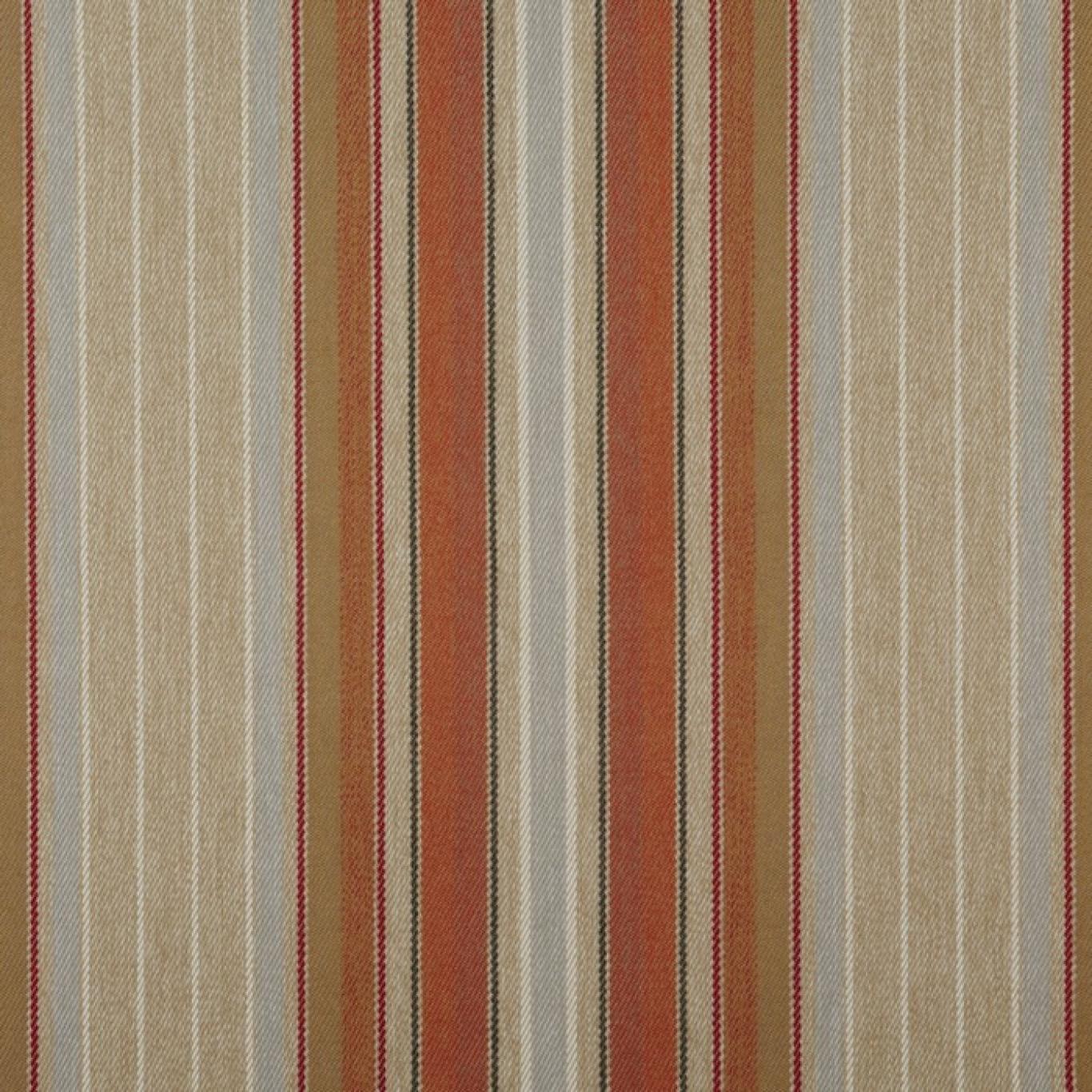 Image of Prestigious Braemar Auburn Fabric