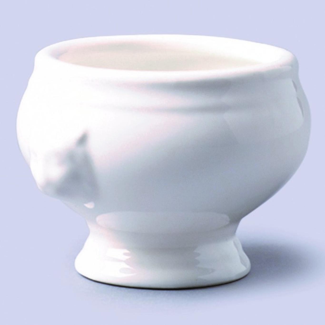 Image of Lion Head Mini Bowl
