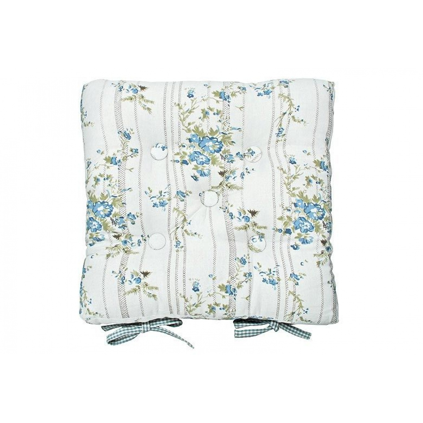 Image of Bluebell Cottage Seat Pad