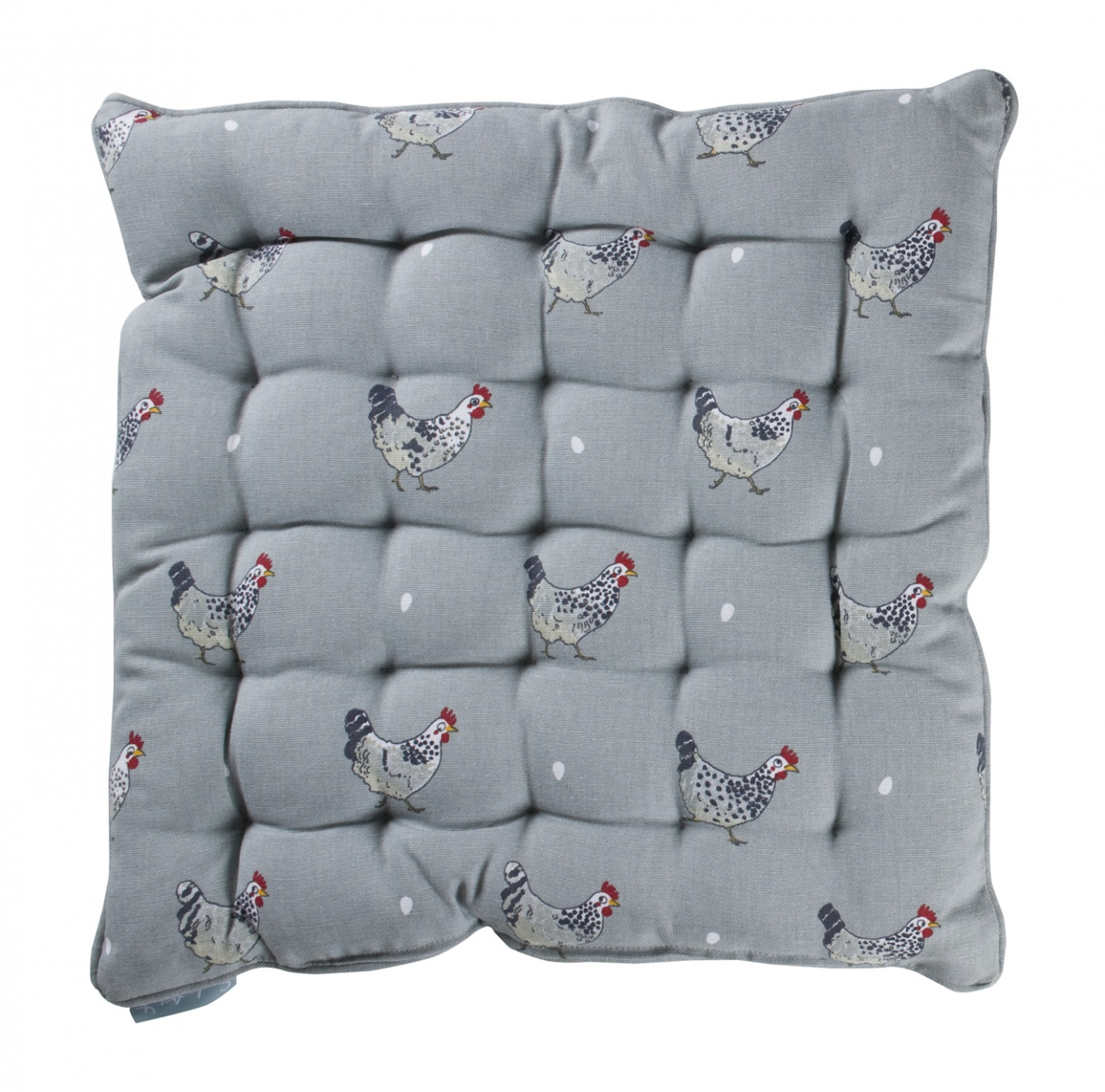 Image of Sophie Allport Chickens Seat Pad