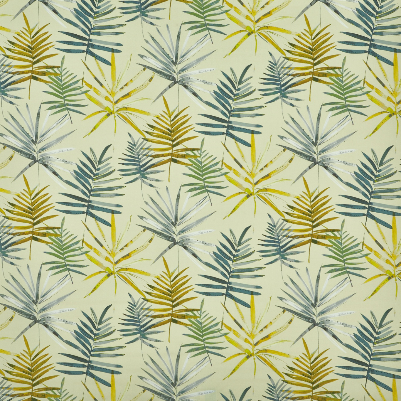 Image of Prestigious Topanga Mimosa Fabric 8665/811