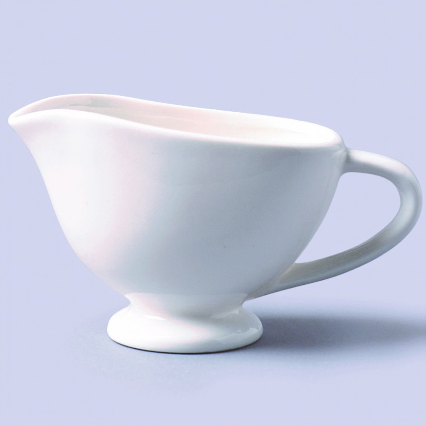 Image of Small Sauce Boat 148ml
