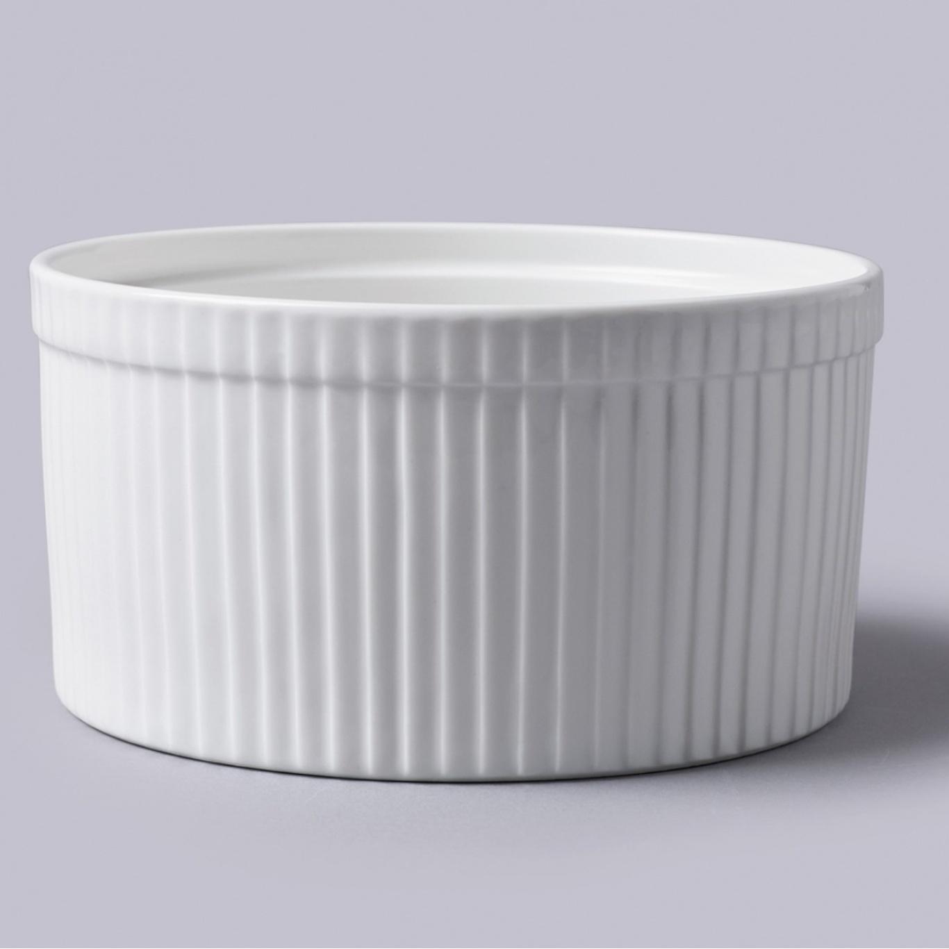 Image of Souffle Dish 18cm
