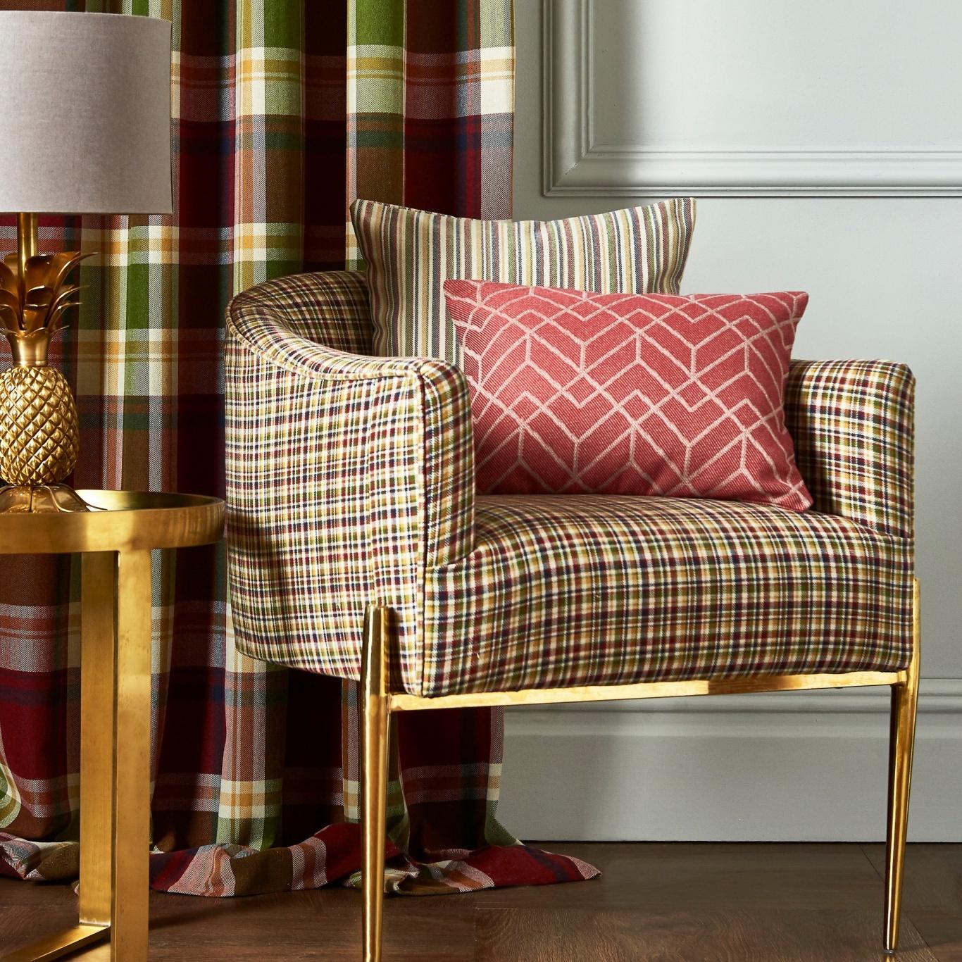 Prestigious Walton Stone FR Fabric 2020/531