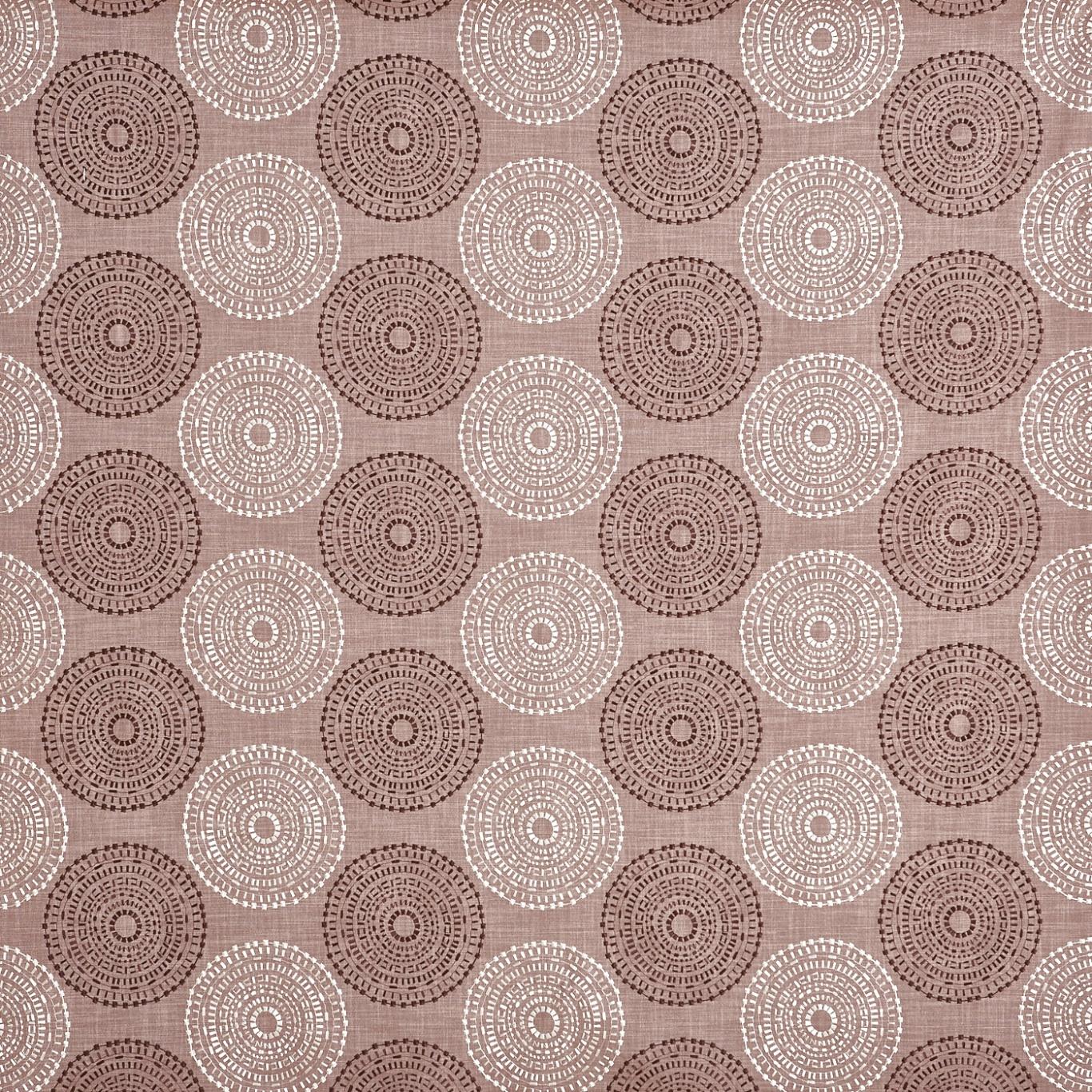 Image of Prestigious Hemisphere Rose Fabric 3796/204