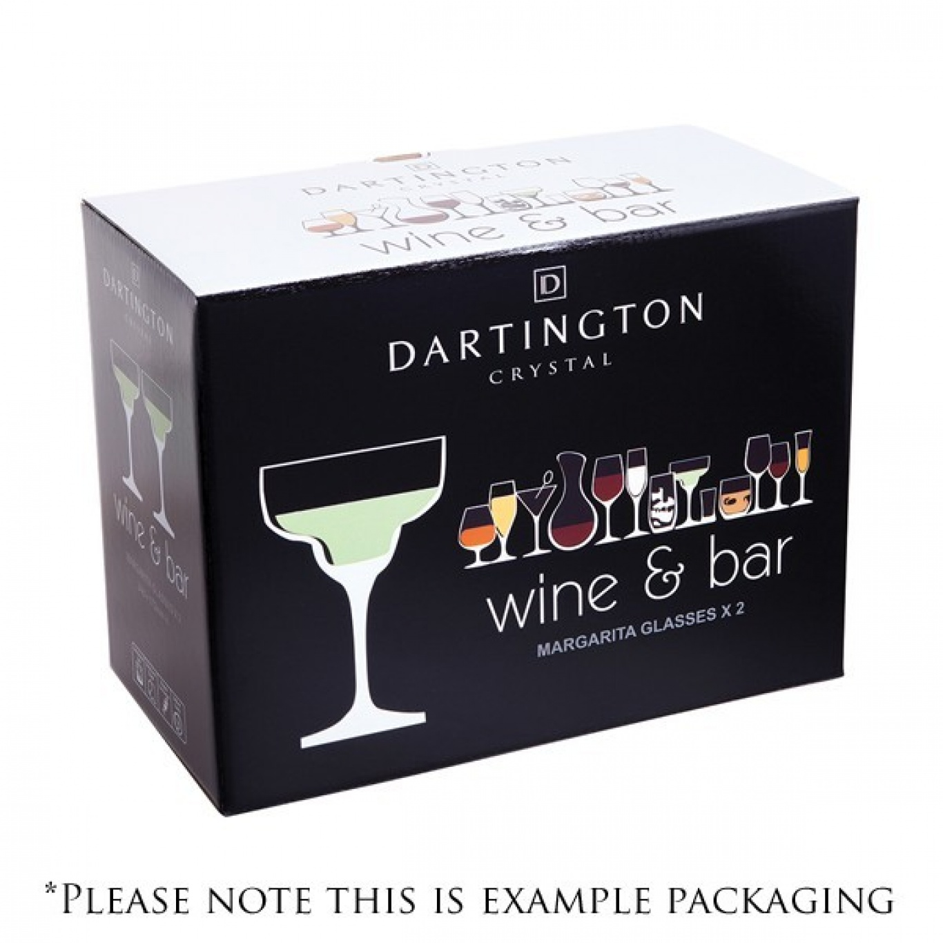Dartington Wine & Bar Copa Pair