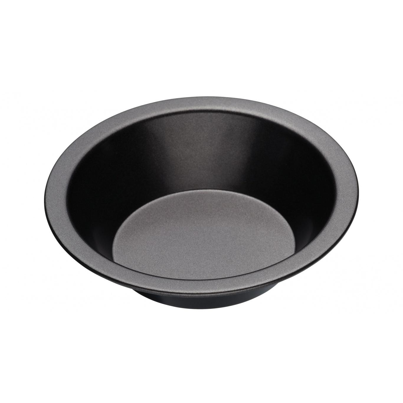 Image of Individual Round Pie Dish 10cm Non Stick