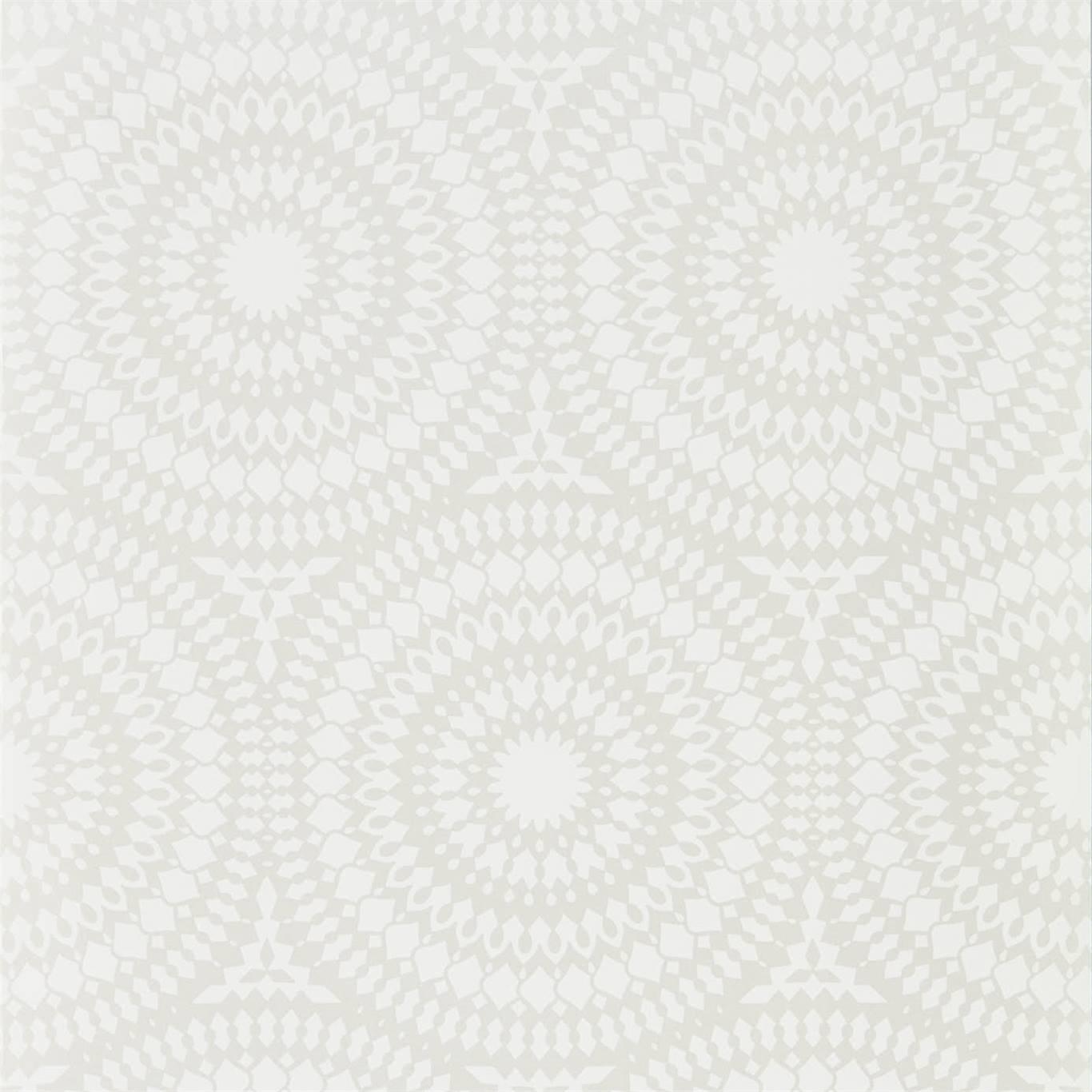 Image of Harlequin Cadencia Porcelain Wallpaper 111882