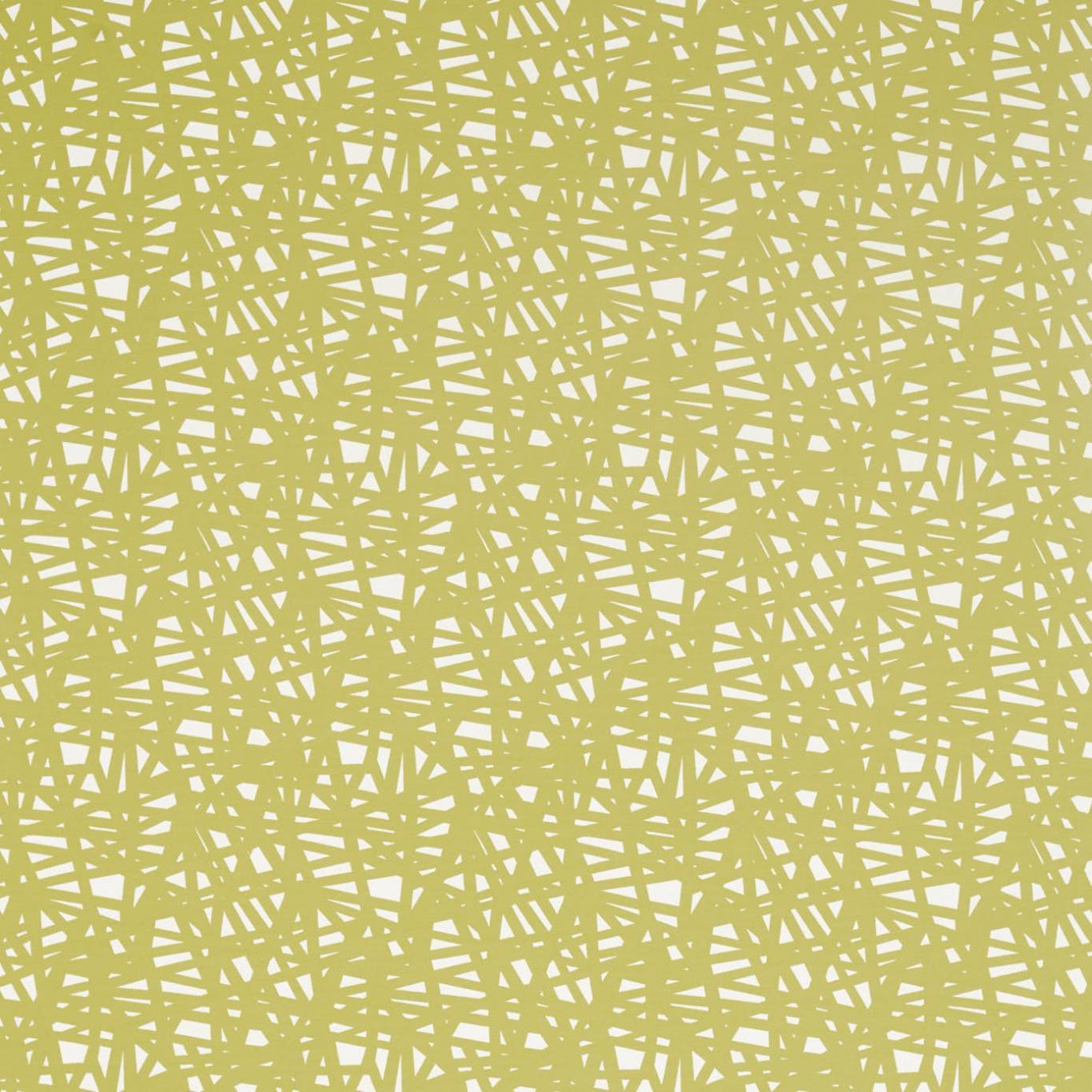Image of Scion Saxony Kiwi Curtain Fabric 132632