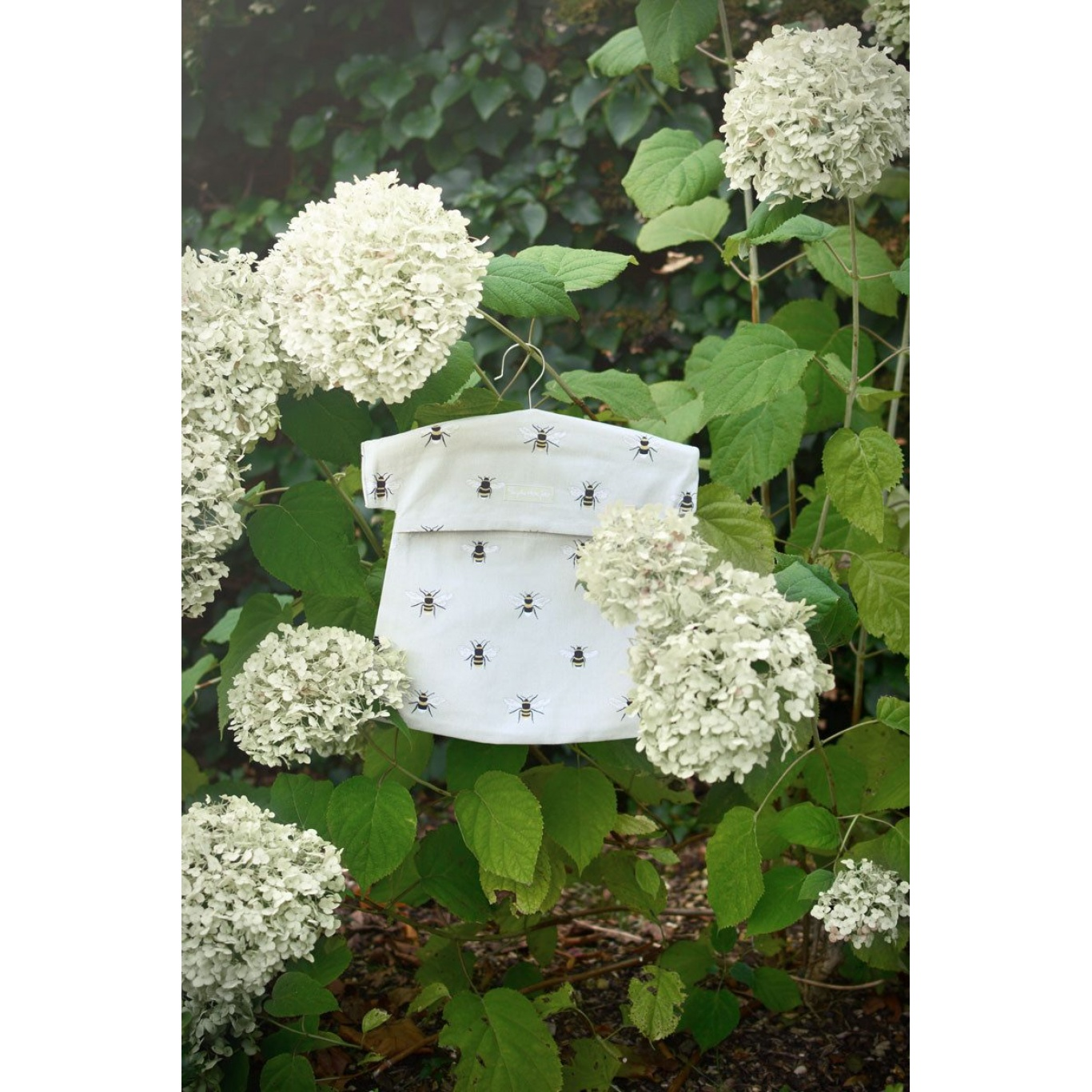 Sophie Allport  Peg Bag Bees