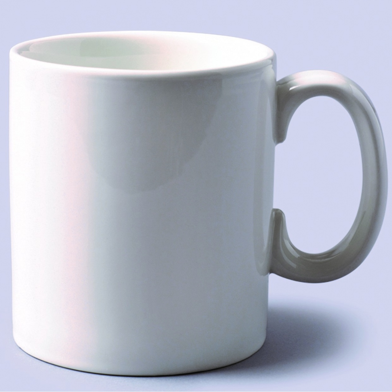 Image of 1 pint Extra Large Mug White