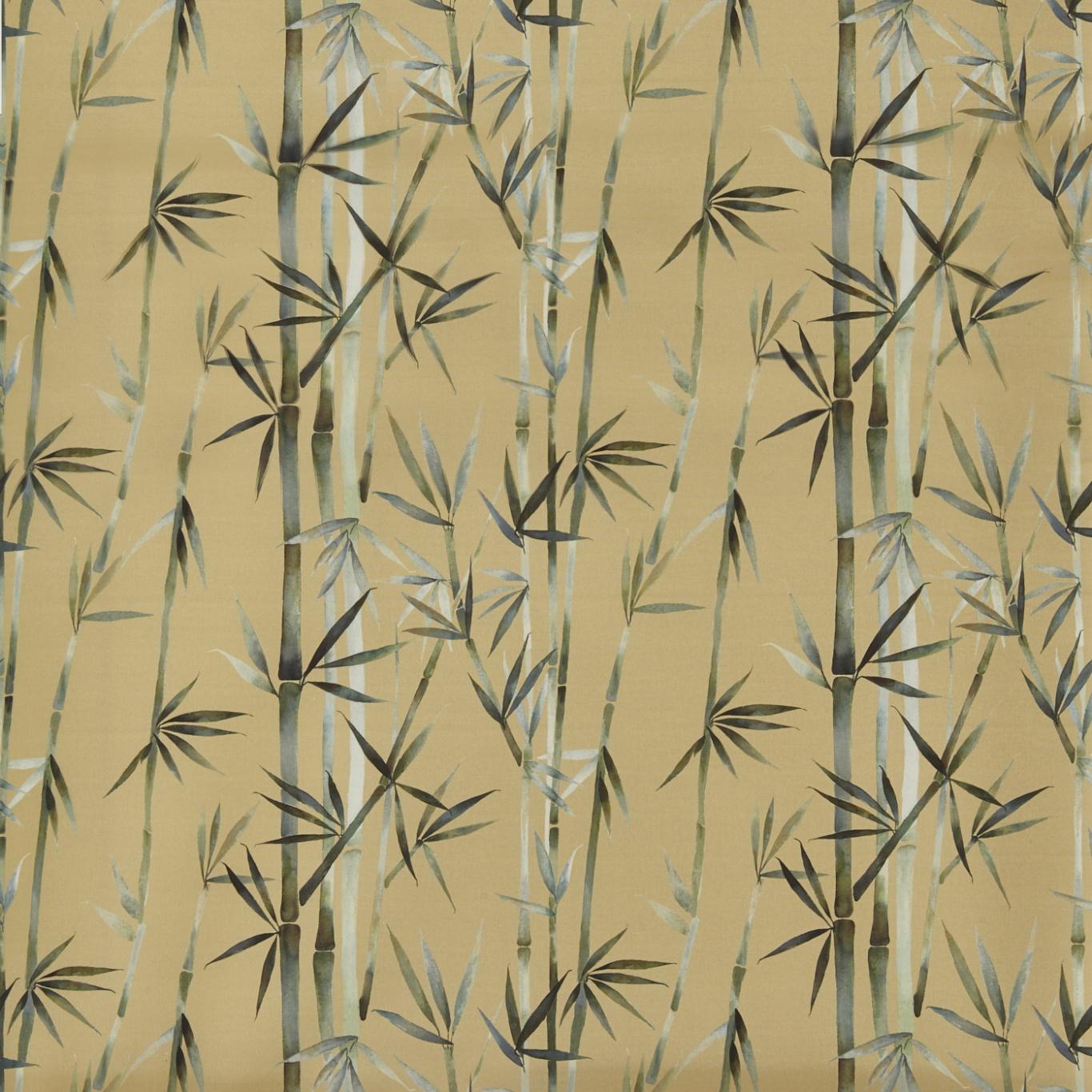 Image of Prestigious Pacific Amber Fabric 8704/502