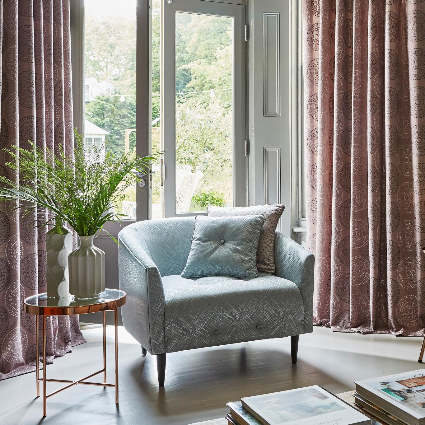 Prestigious Hemisphere Dubarry Fabric 3796/322