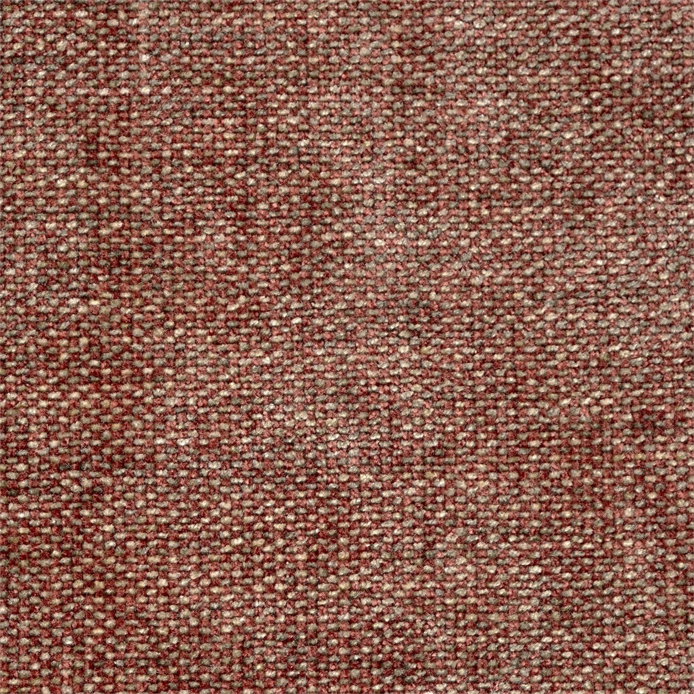 Image of Sanderson Moorbank Ginger Fabric 236317