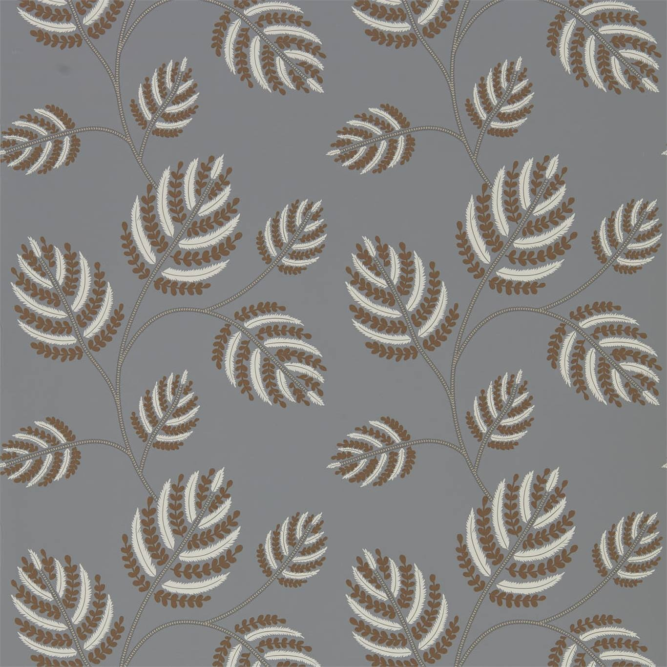 Harlequin Marbelle French Grey/Brass Wallpaper 111891