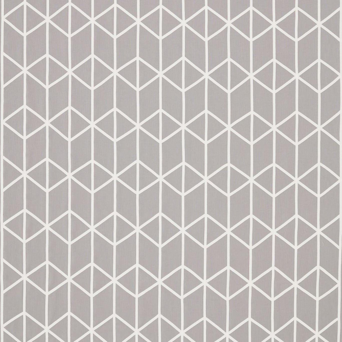 Image of Scion Nendo Graphite Curtain Fabric 131818