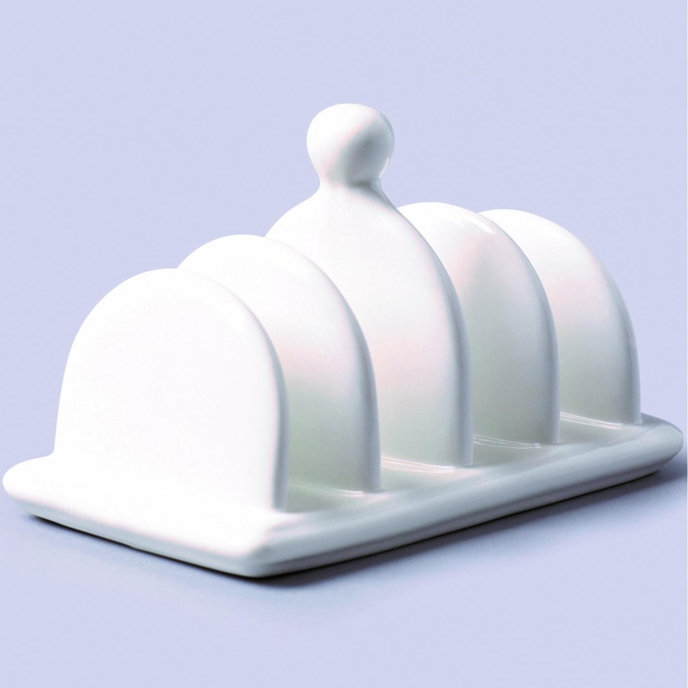 Image of Toast Rack 4 Slice