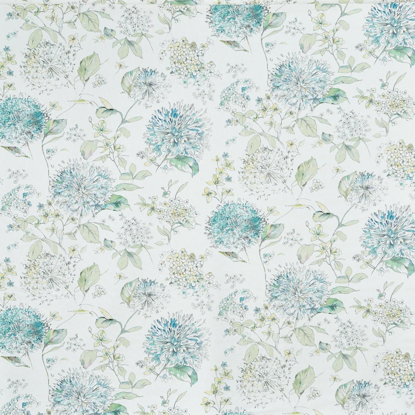 Image of Prestigious Lila Lichen Fabric 8671/613