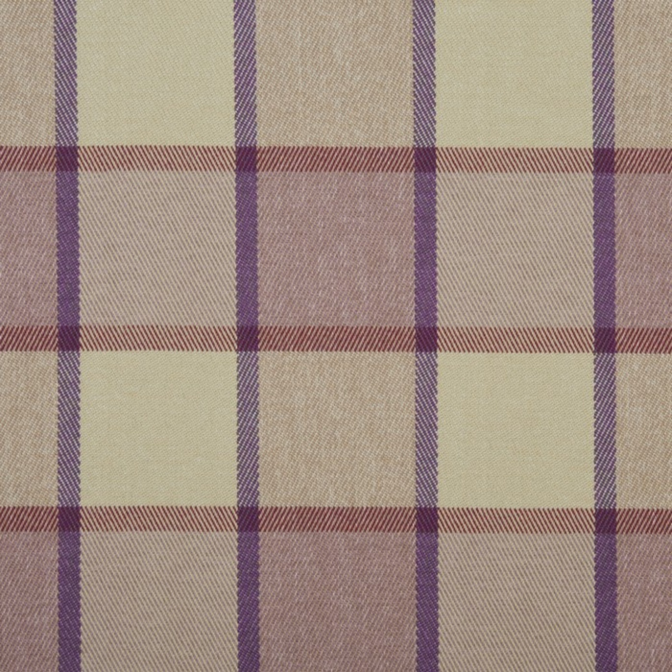 Image of Prestigious Solway Thistle Fabric