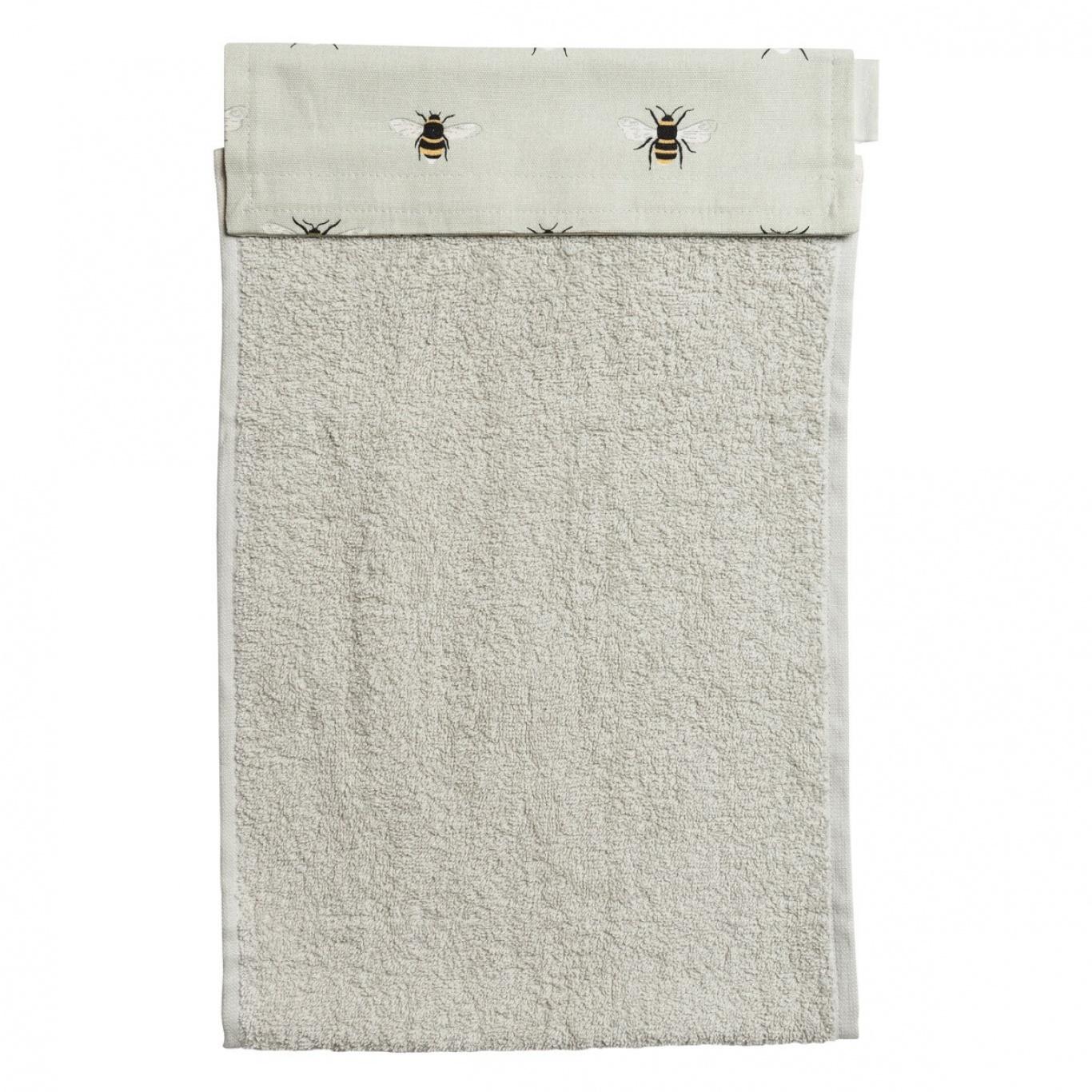 Image of Sophie Allport Bees Roller Hand Towel