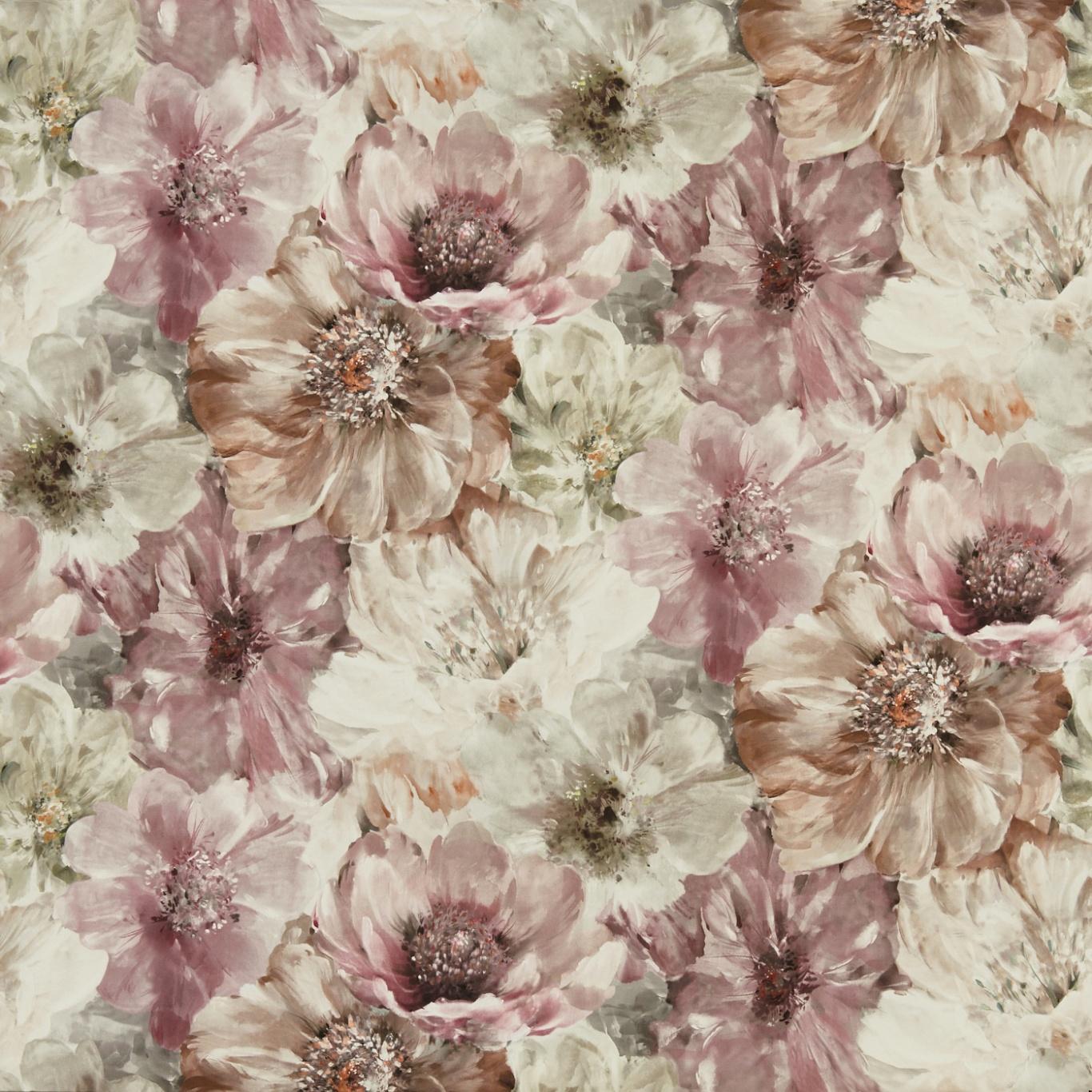 Image of Prestigious Lani Spice Fabric 8702/110
