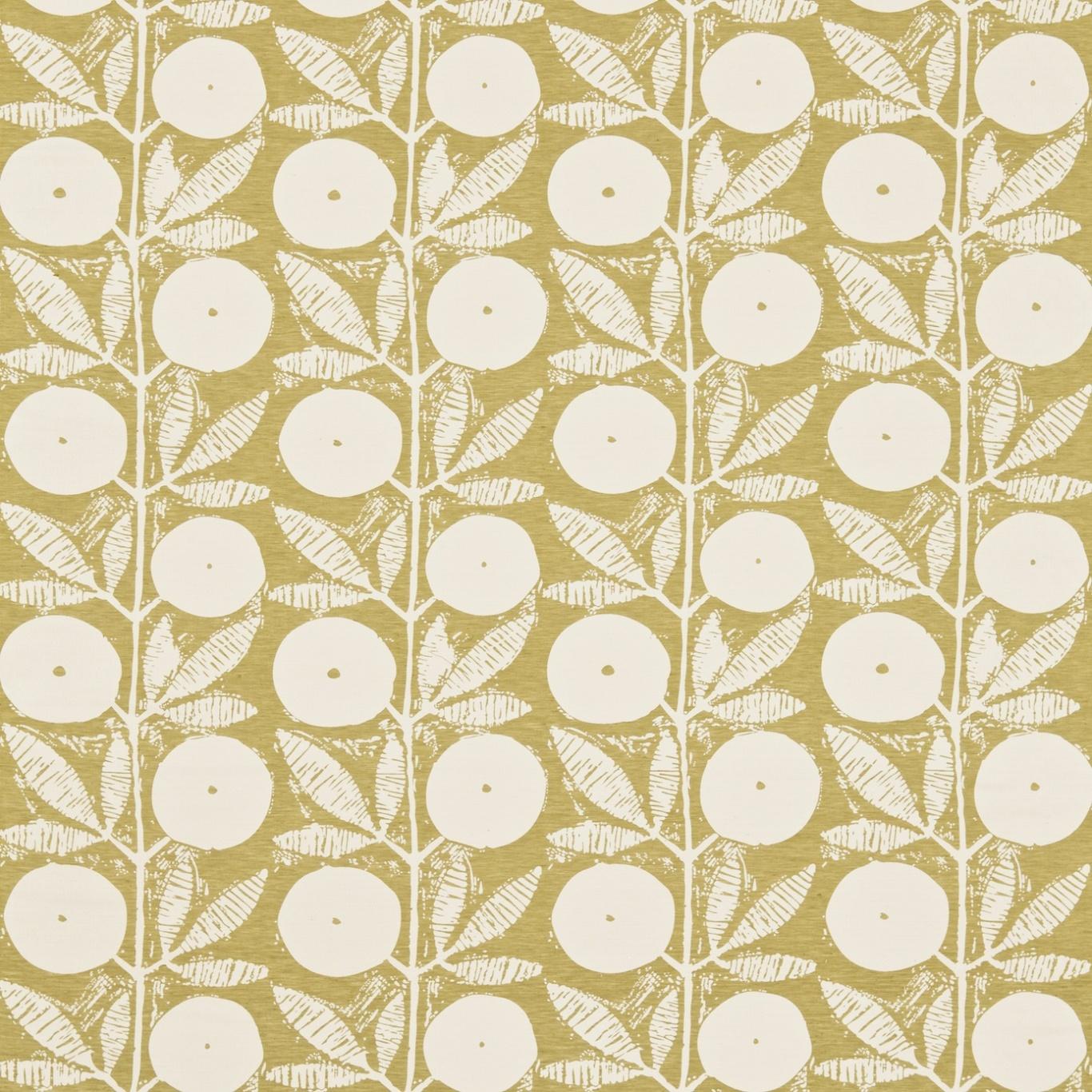 Image of Scion Somero Pistachio/Pumice Curtain Fabric 131537