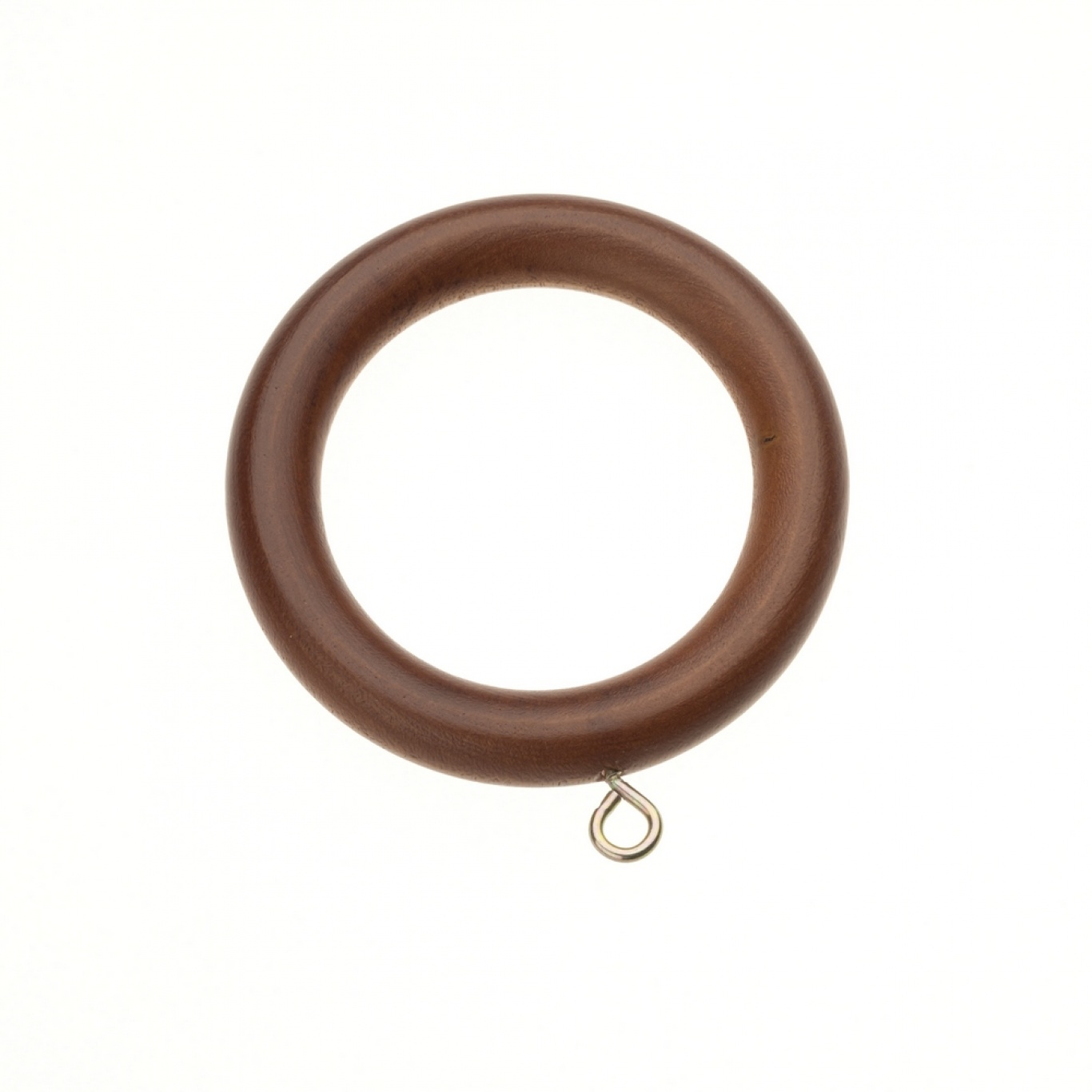 Image of Swish Naturals 35mm Chestnut Rings Pack of 4