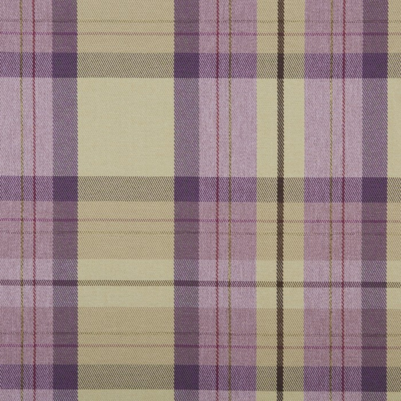 Image of Prestigious Cairngorm Thistle Fabric