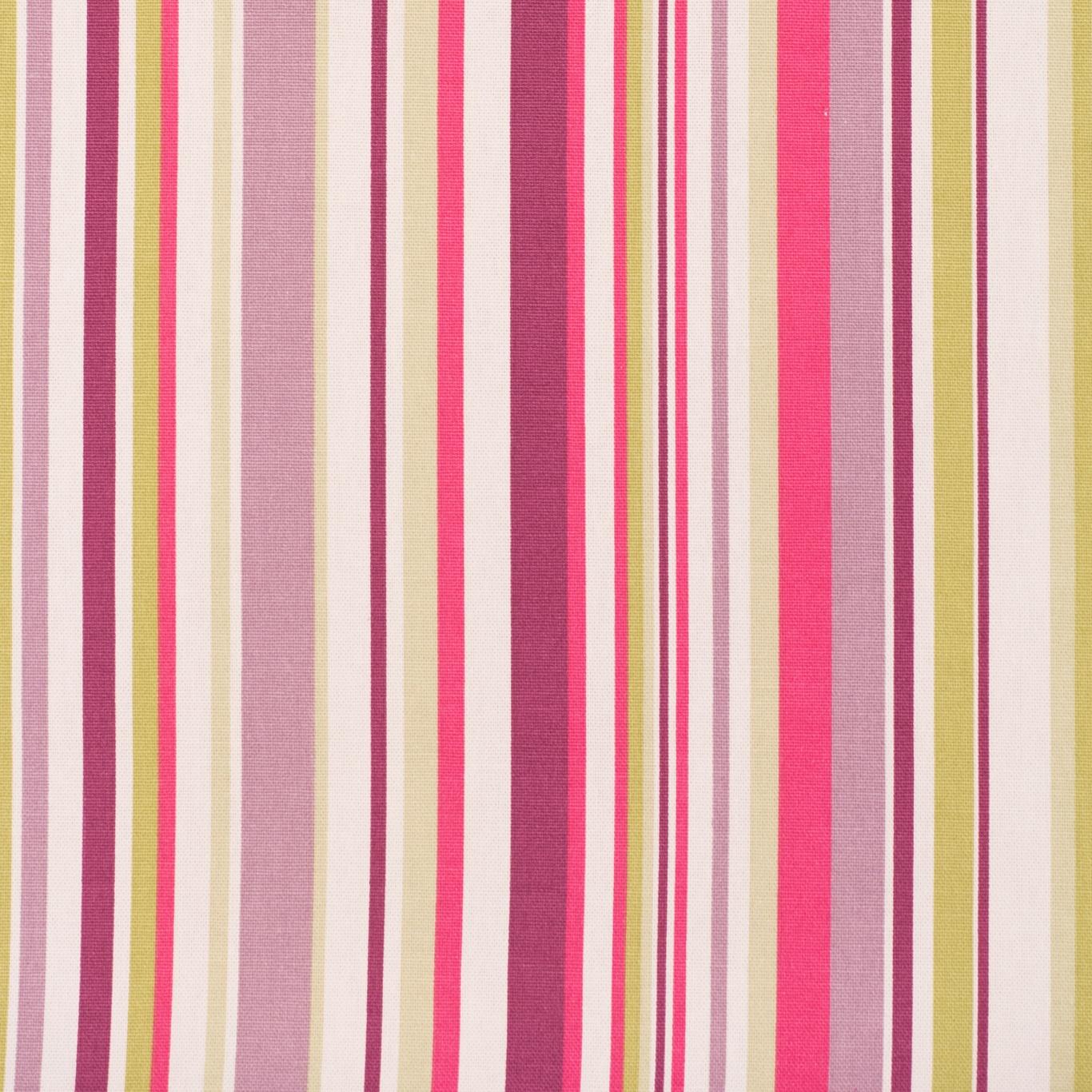 Image of Gordon Smith Funky Stripe Purple Fabric 3m Remnant