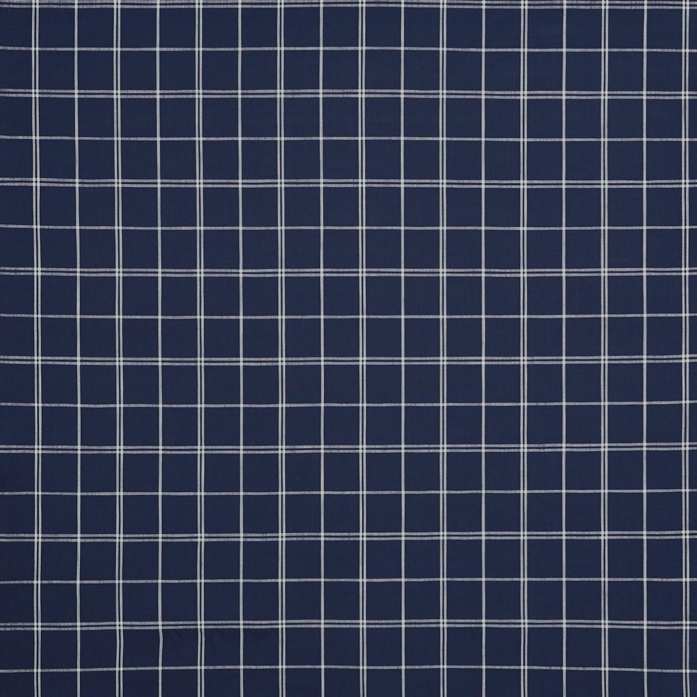 Image of Prestigious Boston Navy Fabric 3814/706