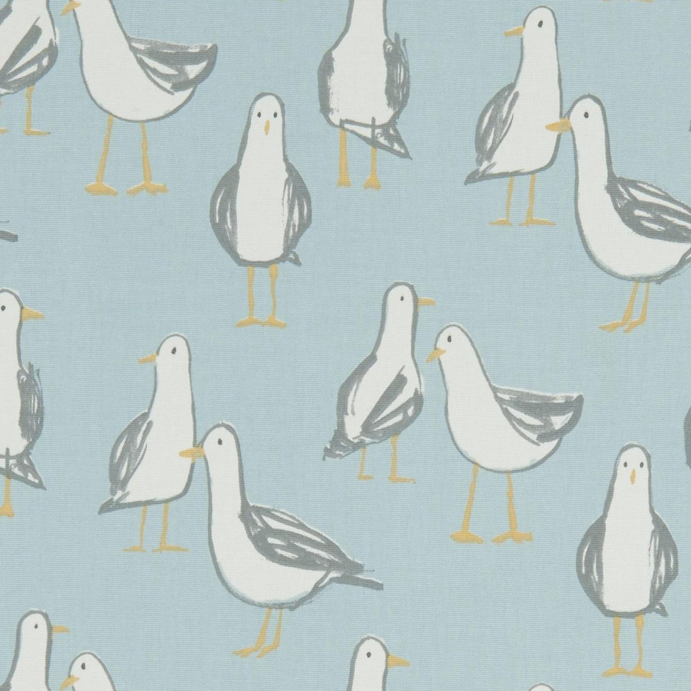Image of Studio G Laridae Duckegg Fabric F1192/01