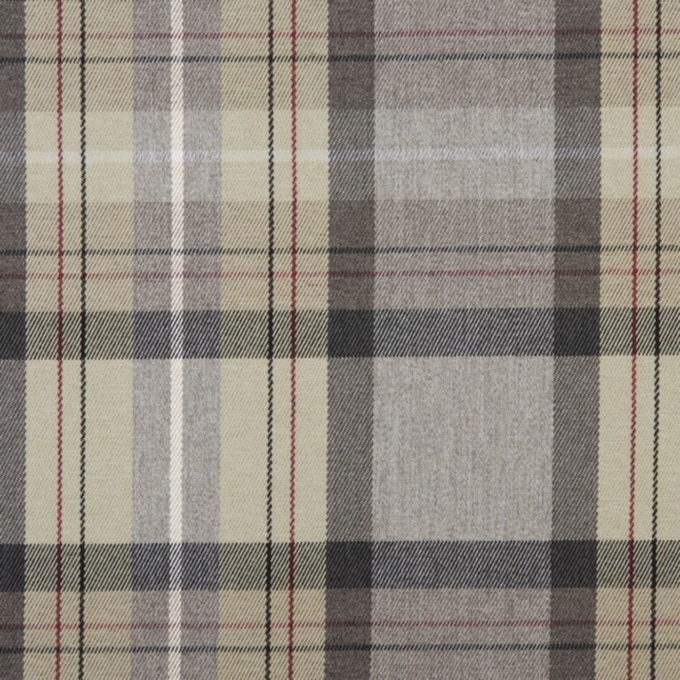 Image of Prestigious Cairngorm Slate Fabric