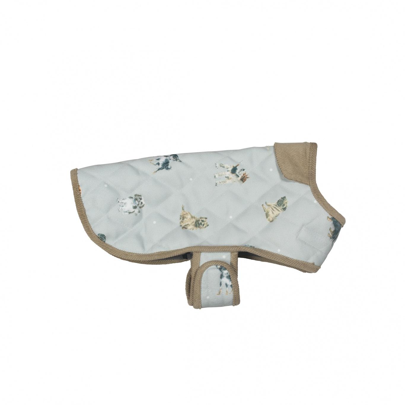 Image of Wrendale Small Dog Coat