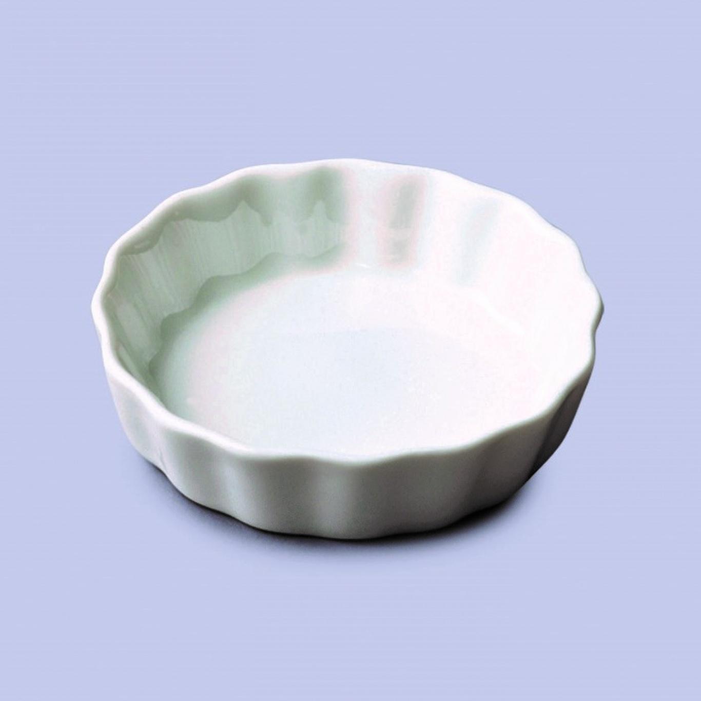 Image of Flan Dish Mini